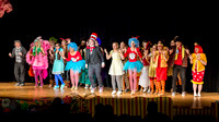 Seussical the Musical 2015