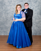 North Myrtle Beach High School Prom 2014
