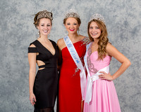 2014 Miss NMBHS Pageant