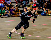 2013 WFTDA D1 Playoffs - Asheville