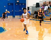 NMBHS vs Carolina Forest 12-06-2016
